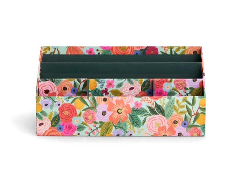 Acheter Organisateur de bureau - Garden Party - 28,39€ en ligne sur La Petite Epicerie - Loisirs créatifs