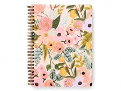 Acheter Cahier A5 à spirale - Garden party - 19,89€ en ligne sur La Petite Epicerie - Loisirs créatifs
