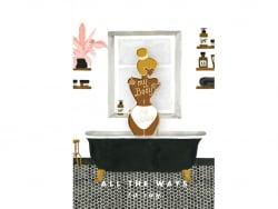 Acheter Pin's My body my choice - ATWS - 8,99€ en ligne sur La Petite Epicerie - Loisirs créatifs