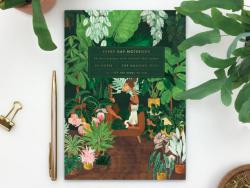 Acheter Carnet A5 - Fille passionnée des plantes - 7,99€ en ligne sur La Petite Epicerie - Loisirs créatifs