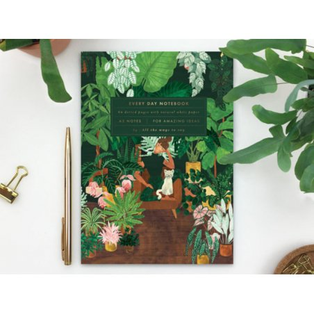 Acheter Carnet A5 - PLANT ADDICT - ATWS - 7,99€ en ligne sur La Petite Epicerie - Loisirs créatifs