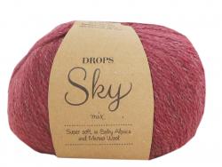 Acheter Laine Drops - Sky - 10 Bruyère (mix) - 5,85€ en ligne sur La Petite Epicerie - Loisirs créatifs
