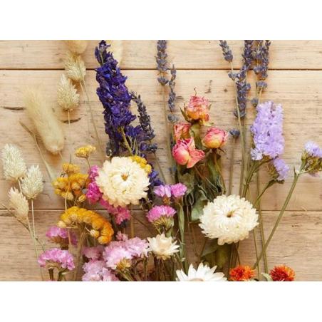 Acheter Jarres de fleurs séchées - 27,99€ en ligne sur La Petite Epicerie - Loisirs créatifs