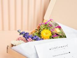 Acheter Bouquet de fleurs séchées - coloris naturel - taille large - 25,99€ en ligne sur La Petite Epicerie - Loisirs créatifs