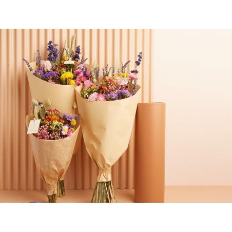 Acheter Bouquet de fleurs séchées - coloris naturel - petite taille - 14,99€ en ligne sur La Petite Epicerie - Loisirs créatifs