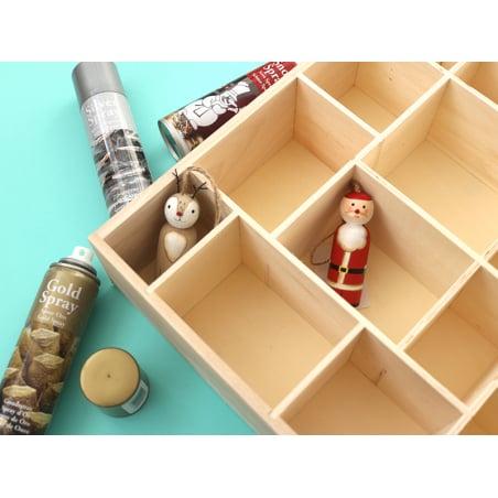 Acheter Bombe de peinture Neige de Noël spécial Noël - 3,99€ en ligne sur La Petite Epicerie - Loisirs créatifs