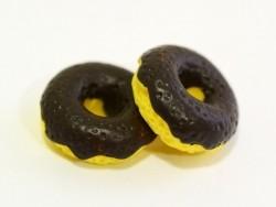 Acheter Cabochon Donut chocolat - 0,79€ en ligne sur La Petite Epicerie - 100% Loisirs créatifs