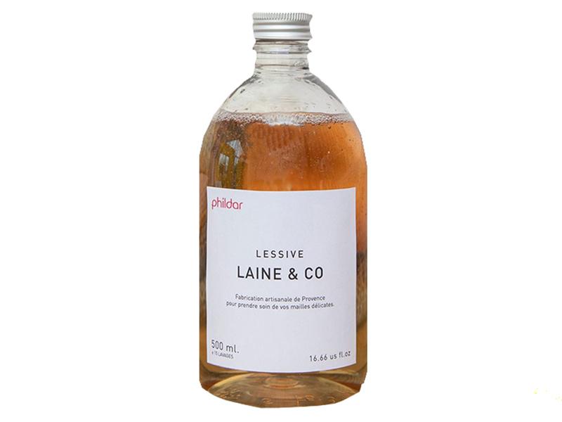 Acheter Lessive Laine & Co - Phildar - 6,99€ en ligne sur La Petite Epicerie - Loisirs créatifs