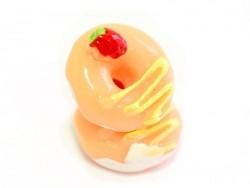 Acheter Cabochon Donut à la fraise  - 0,89€ en ligne sur La Petite Epicerie - 100% Loisirs créatifs