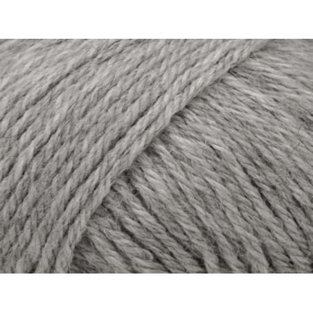 Acheter Laine Drops - Puna - 06 Gris (natural mix) - 3,35€ en ligne sur La Petite Epicerie - Loisirs créatifs