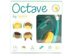 Acheter Casque audio pour enfant Octave - Lunii - 29,90€ en ligne sur La Petite Epicerie - Loisirs créatifs