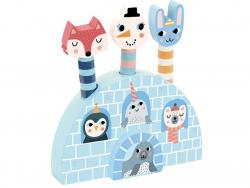 Acheter Pop up iceland - Vilac - 15,99€ en ligne sur La Petite Epicerie - Loisirs créatifs
