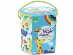 Acheter Jeu touche et trouve - Vilac - 24,99€ en ligne sur La Petite Epicerie - Loisirs créatifs