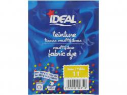 Acheter Teinture tissu 15 g - jaune 11 - 3,29€ en ligne sur La Petite Epicerie - Loisirs créatifs