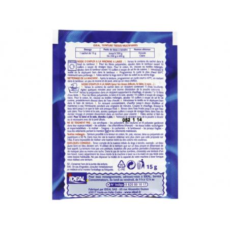 Acheter Teinture tissu 15 g - cognac 23 - 3,29€ en ligne sur La Petite Epicerie - Loisirs créatifs
