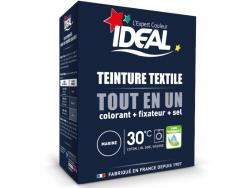 Acheter Teinture tissu tout en 1 - 350 gr - Bleu marine - 7,99€ en ligne sur La Petite Epicerie - Loisirs créatifs
