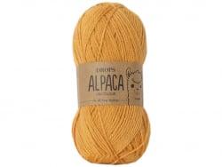 Acheter Laine Drops - Alpaca - 2923 Jaune or - 4,10€ en ligne sur La Petite Epicerie - Loisirs créatifs