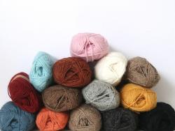 Acheter Laine Drops - Alpaca - 2915 Orange - 4,10€ en ligne sur La Petite Epicerie - Loisirs créatifs