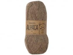 Acheter Laine Drops - Alpaca - 618 Nougat - 4,10€ en ligne sur La Petite Epicerie - Loisirs créatifs