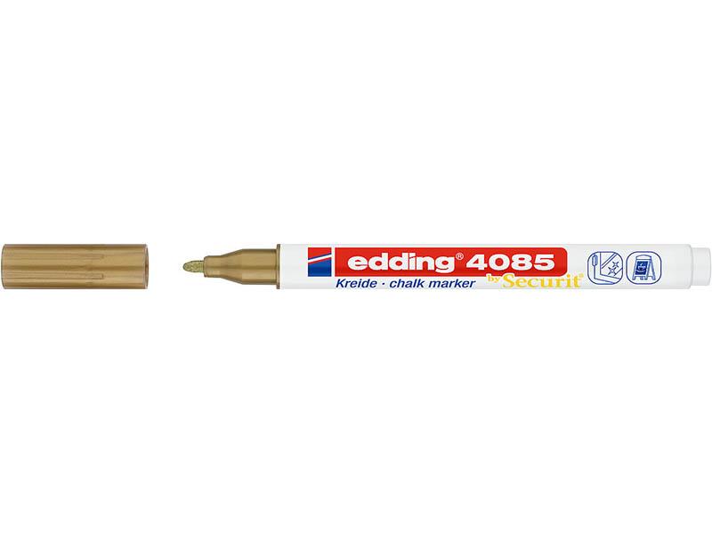 Acheter Marqueur craie liquide Edding - doré 053 - 3,89€ en ligne sur La Petite Epicerie - Loisirs créatifs