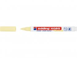 Acheter Marqueur craie liquide Edding - jaune pâle 135 - 3,89€ en ligne sur La Petite Epicerie - Loisirs créatifs