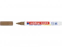 Acheter Marqueur craie liquide Edding - marron 055 - 3,89€ en ligne sur La Petite Epicerie - Loisirs créatifs