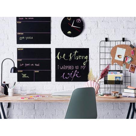 Acheter Marqueur craie liquide Edding - rose pastel 138 - 3,89€ en ligne sur La Petite Epicerie - Loisirs créatifs