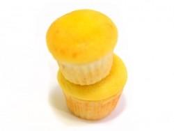 1 miniature cupcake