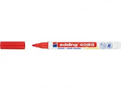 Acheter Marqueur craie liquide Edding - rouge 002 - 3,89€ en ligne sur La Petite Epicerie - Loisirs créatifs