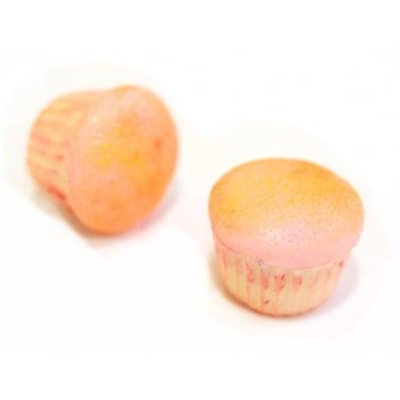 1 Strawberry Cupcake