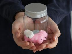 Acheter Coffret Mes 5 petits squishy à collectionner - Créatures fantastiques - 9,95€ en ligne sur La Petite Epicerie - Lois...