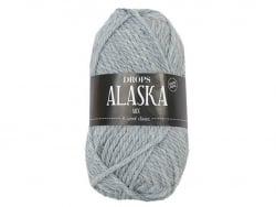 Acheter Laine Drops - Alaska 62 - Brouillard (mix) - 2,30€ en ligne sur La Petite Epicerie - Loisirs créatifs