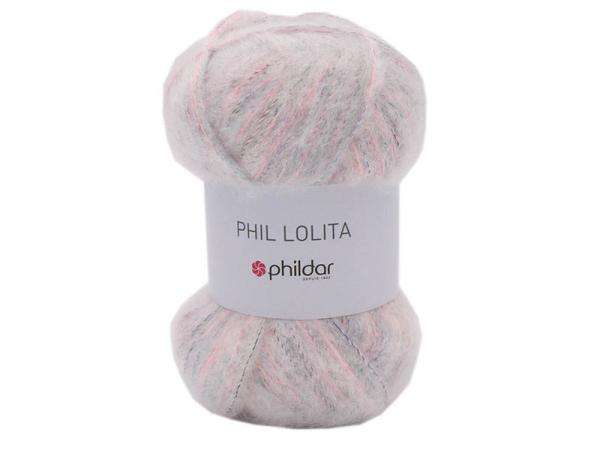 Acheter Laine Phil Lolita - Arlequin - 4,89€ en ligne sur La Petite Epicerie - Loisirs créatifs