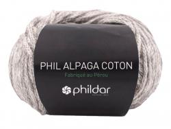 Acheter Laine Phil Alpaga coton - Flanelle - 4,59€ en ligne sur La Petite Epicerie - Loisirs créatifs
