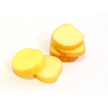 1 mini brioche