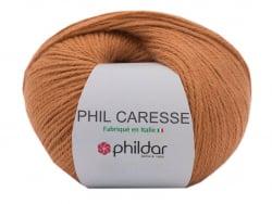 Acheter Laine Phil Caresse - Noisette - 3,89€ en ligne sur La Petite Epicerie - Loisirs créatifs