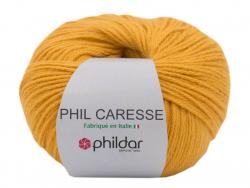Acheter Laine Phil Caresse - Gold - 3,89€ en ligne sur La Petite Epicerie - Loisirs créatifs