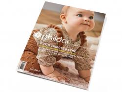 Acheter Catalogue Phildar n°703 - P'tits tricots rétro ! - 5,90€ en ligne sur La Petite Epicerie - Loisirs créatifs