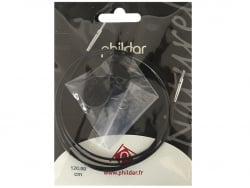 Acheter Câble interchangeable aiguille à tricoter - 120 mm - 3,89€ en ligne sur La Petite Epicerie - Loisirs créatifs