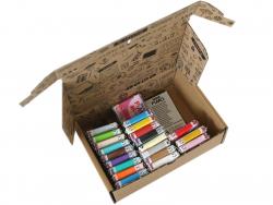 Acheter Pack 21 pains Fimo Kids - 35,99€ en ligne sur La Petite Epicerie - Loisirs créatifs