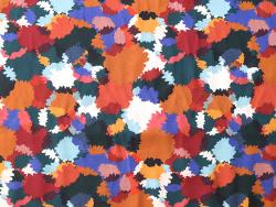 Acheter Tissu viscose Cousette - Bouquet d'automne - 1,99€ en ligne sur La Petite Epicerie - Loisirs créatifs