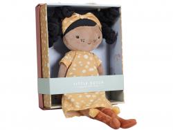 Acheter Poupée en Peluche - Evi - 19,99€ en ligne sur La Petite Epicerie - Loisirs créatifs