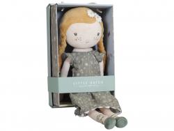 Acheter Poupée en Peluche - Julia - 19,99€ en ligne sur La Petite Epicerie - Loisirs créatifs
