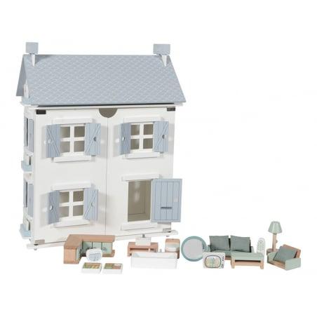 Acheter Maison de poupée - Little Dutch - 99,99€ en ligne sur La Petite Epicerie - Loisirs créatifs