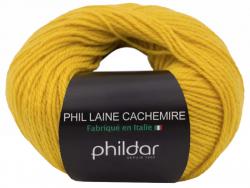 Acheter Phil Laine Cachemire - Gold - 6,49€ en ligne sur La Petite Epicerie - Loisirs créatifs