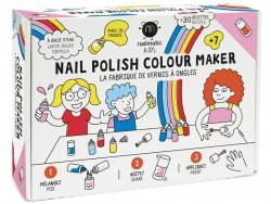 Acheter La fabrique de vernis à ongles - Nail Polish Colour Maker - 38,99€ en ligne sur La Petite Epicerie - Loisirs créatifs