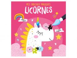 Acheter Mes tableaux en peinture magique - Licornes - 6,95€ en ligne sur La Petite Epicerie - Loisirs créatifs