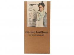 Acheter Kit tricot débutant - Echarpe Appearance - 59,99€ en ligne sur La Petite Epicerie - Loisirs créatifs