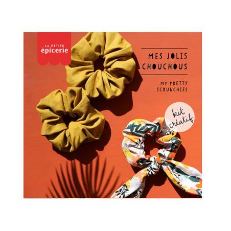 Acheter KIT MKMI - Mes jolis chouchous - 16,99€ en ligne sur La Petite Epicerie - Loisirs créatifs