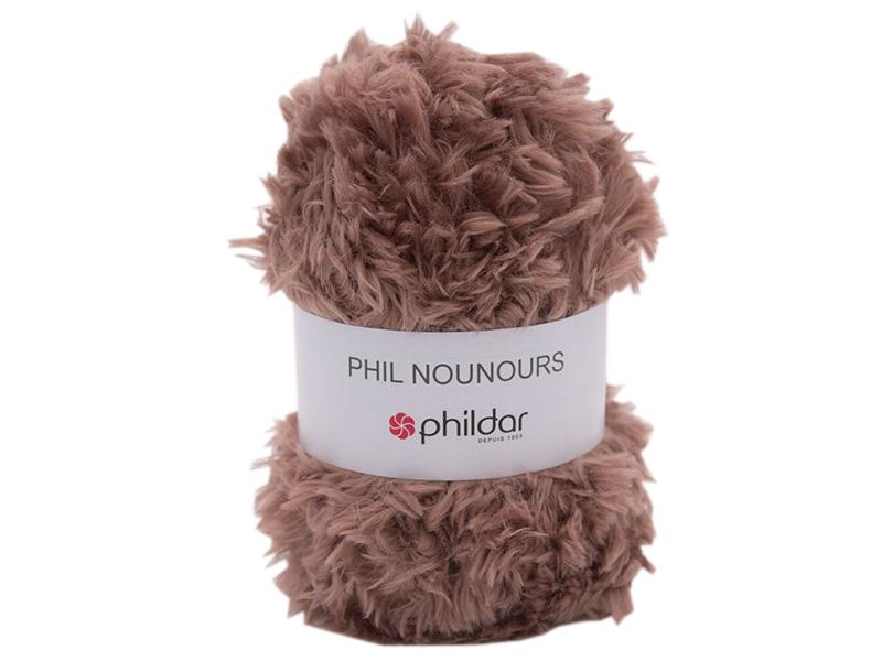 Acheter Phil Nounours - Camel - 3,89€ en ligne sur La Petite Epicerie - Loisirs créatifs